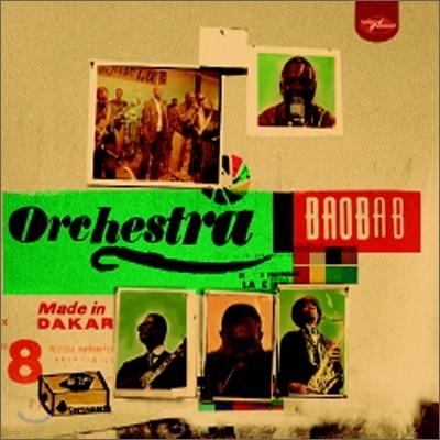 Orchestra Baobab - Made In Dakar