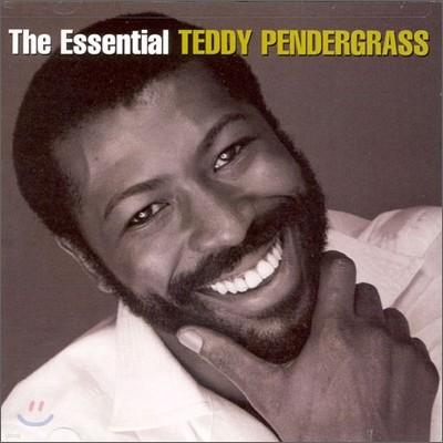 Teddy Pendergrass - Essential Teddy Pendergrass