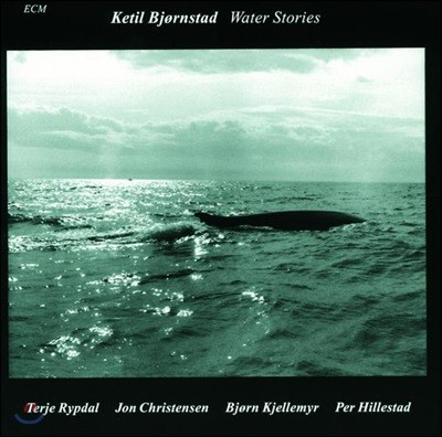 Ketil Bjornstad - Water Stories