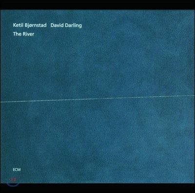 Ketil Bjornstad / David Darling - The River