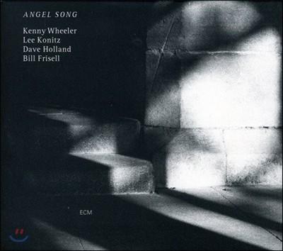 Kenny Wheeler / Lee Konitz / Dave Holland / Bill Frisell - Angel Song