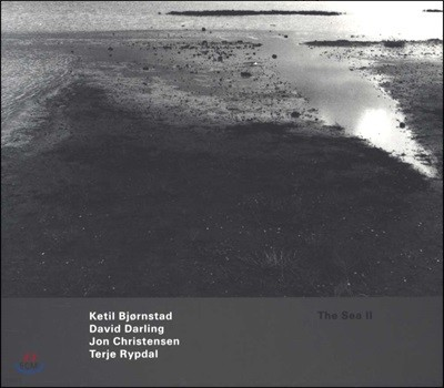 Ketil Bjornstad / David Darling / Jon Christensen / Terje Rypdal - The Sea 2
