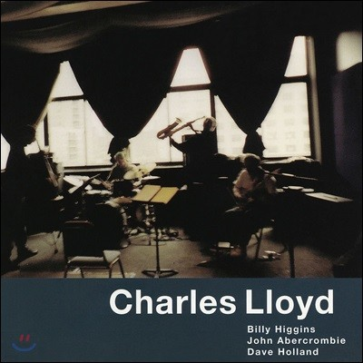 Charles Lloyd (찰스 로이드) - Voice In The Night