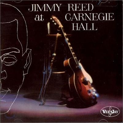 Jimmy Reed - Live At Carnegie Hall (Stereo Version)