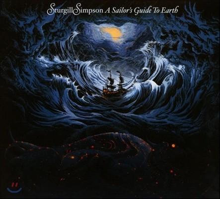 Sturgill Simpson (스터길 심슨) - A Sailor's Guide To Earth