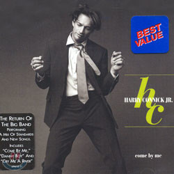 Harry Connick, Jr. - Come By Me