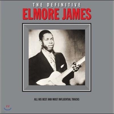 Elmore James (엘모어 제임스) - Definitive