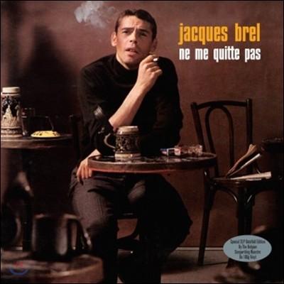 Jacques Brel (자크 브렐) - Ne Me Quitte Pas