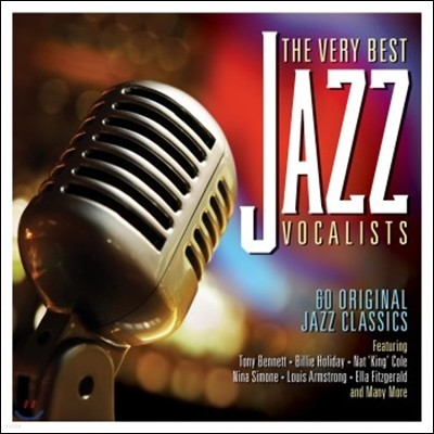 The Very Best Of Jazz Vocalists