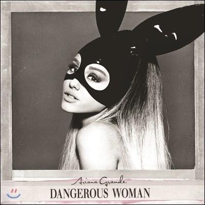 Ariana Grande (아리아나 그란데) - Dangerous Woman [Deluxe]