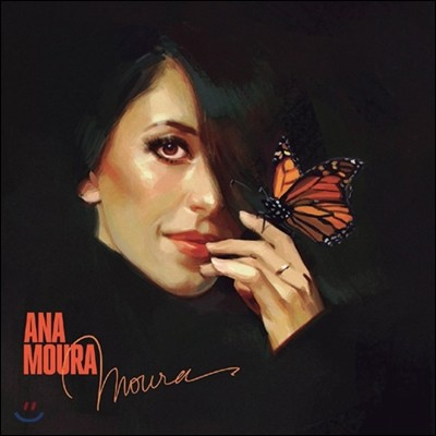 Ana Moura (아나 모우라) - Moura