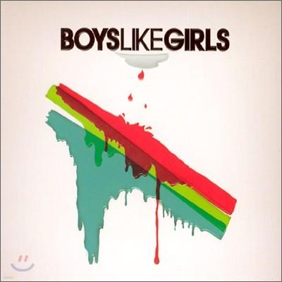 Boys Like Girls - Boys Like Girls (Deluxe Edition)