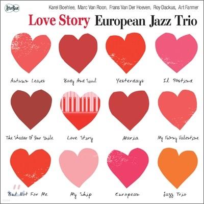 European Jazz Trio - Love Story
