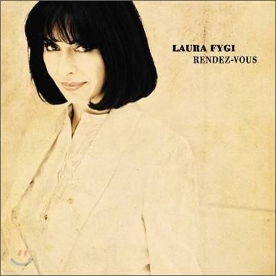 Laura Fygi - Rendez-Vous (랑데뷰)