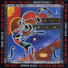 Bucky Pizzarelli - Hot Club Of 52nd Street