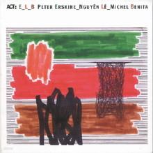Peter Erskine, Nguyen Le, Michel Benita - E.L.B