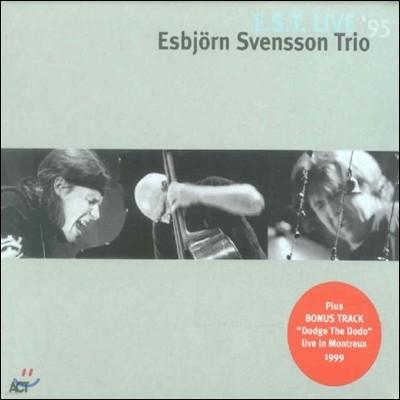 Esbjorn Svensson Trio - E.S.T Live '95