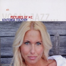 Viktoria Tolstoy - Picture Of Me