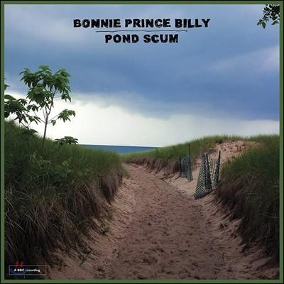 Bonnie 'Prince' Billy (보니 프린스 빌리) - Pond Scum [LP]