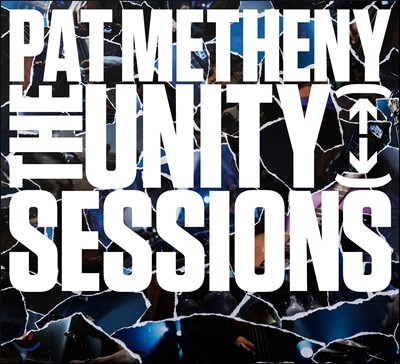 Pat Metheny (팻 메시니) - The Unity Sessions