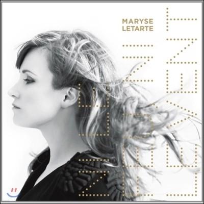 Maryse Letarte (마리즈 르탁트) - Ni Le Feu, Ni Le Vent