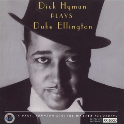 Dick Hyman (딕 하이먼) - Plays Duke Ellington