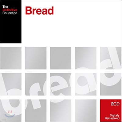 Bread - Definitive Collection