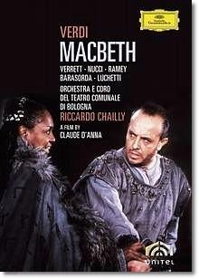 베르디 : 멕베드 - 베레트/볼로냐 오페라/샤이