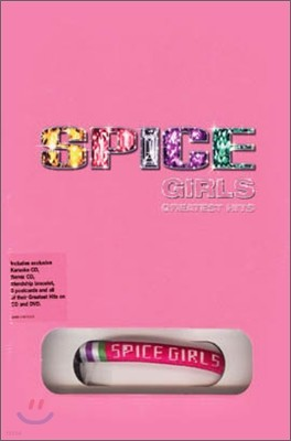 Spice Girls - Greatest Hits (Deluxe Box Edition)