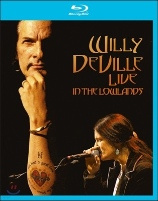 Willy Deville (윌리 데빌) - Live In The Lowlands