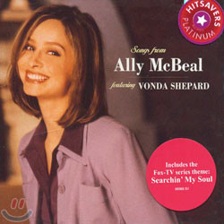 Ally McBeal Vol.1 O.S.T - featuring Vonda Shepard