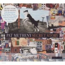 Pat Metheny - Secret Story (Deluxe Edition)