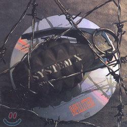 Impellitteri - System X