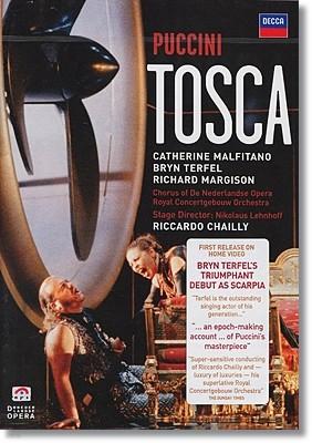 Riccardo Chailly / Bryn Terfel 푸치니: 토스카 (Puccini: Tosca)