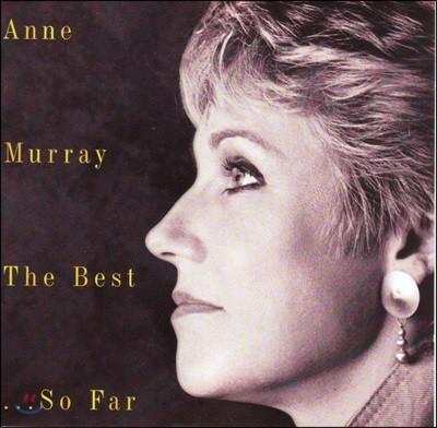 Anne Murray - Best... So Far
