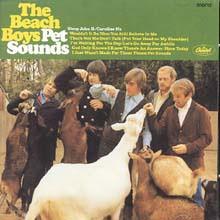 Beach Boys - Pet Sounds: Stereo & Mono