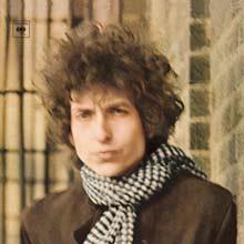 Bob Dylan (밥 딜런) - Blonde On Blonde