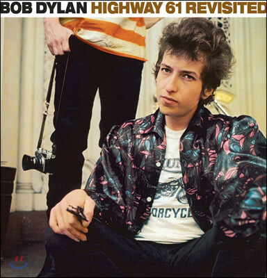 Bob Dylan (밥 딜런) - 6집 Highway 61 Revisited