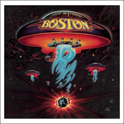 Boston (보스턴) - Boston