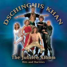 Dschinghis Khan - Jubillee Album