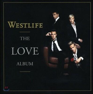 Westlife (웨스트라이프) - The Love Album