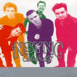 Nsync - Celebrity (Repackage)