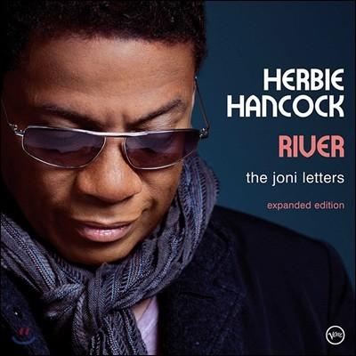 Herbie Hancock - River: The Joni Letters [2LP]