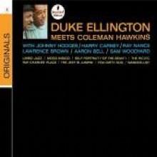 Duke Ellington Meets Coleman Hawkins 듀크 엘링턴 콜맨 호킨스
