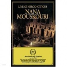 Nana Mouskouri - Live At Herod Atticus: 20th Anniversary Edition [DVD]