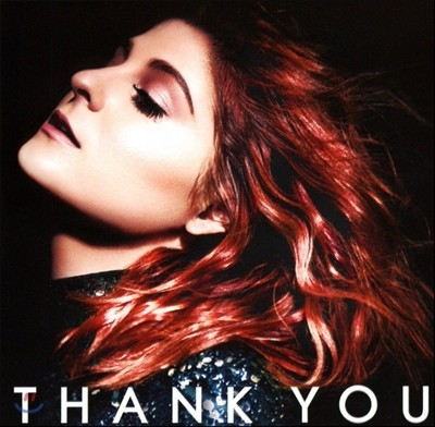 Meghan Trainor (메간 트레이너) 2집 - Thank You (Deluxe Edition)