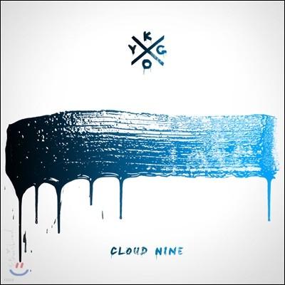 Kygo (카이고) - 1집 Cloud Nine