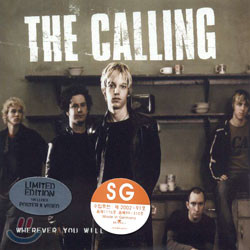 The Calling - Where You Will Go