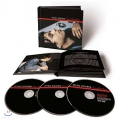 Ryan Adams (라이언 아담스) - Heartbreaker [Deluxe Edition]