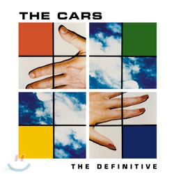 The Cars - The Definitive